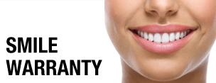 smile warranty