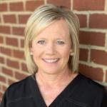 Portrait of Registered Dental Hygienist Shea